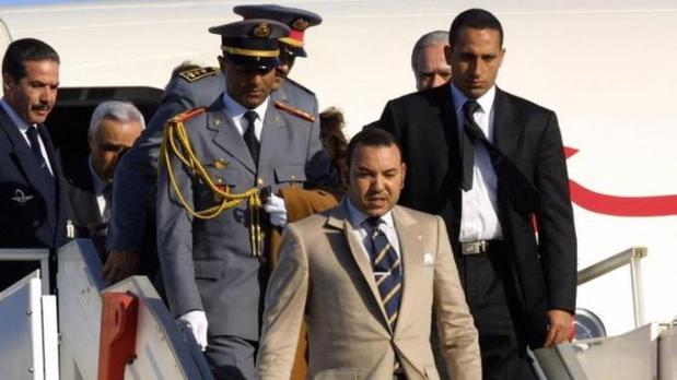 بعد جولته الإفريقية.. الملك محمد السادس يعود إلى المغرب