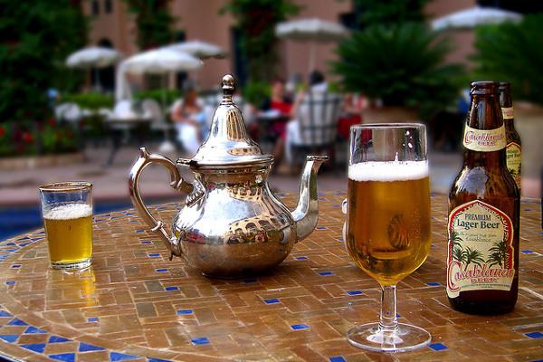 86 في المائة من المغاربة لم يَقربوه.. المغربي يشرب 32 لترا من الكحول سنويا