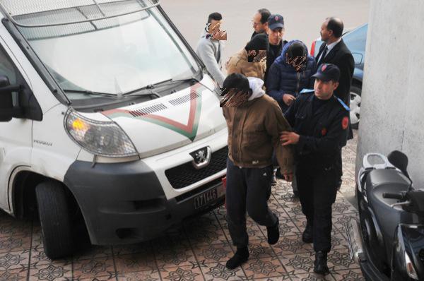 عين السبع الحي المحمدي كازا.. اعتقال 162 شخصا في 3 أيام