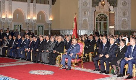 """الملك في الدار البيضاء.. 29 مليار درهم لمشروع """"وصال"""""""