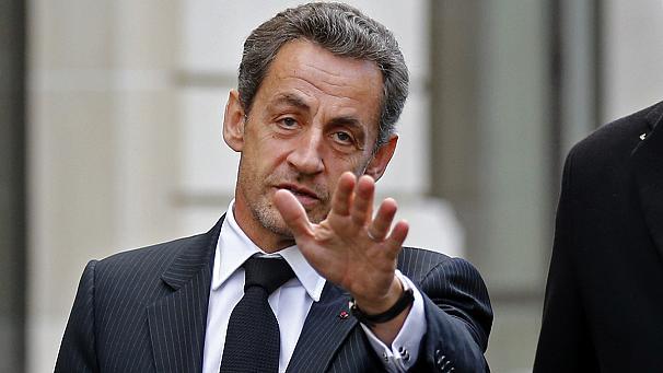 فرنسا.. عودة ساركوزي