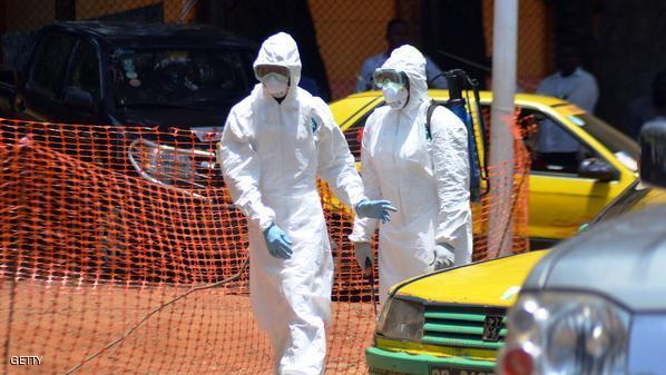 فيروس ليلة تدبيرو عام.. وزارة الصحة تستعد لإيبولا