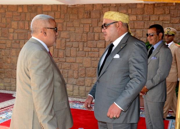 المجلس الوزاري.. الملك يؤكد على دور رئيس الحكومة في الإشراف على الانتخابات