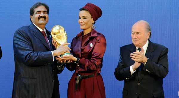 كأس العالم 2022.. قطر في خطر