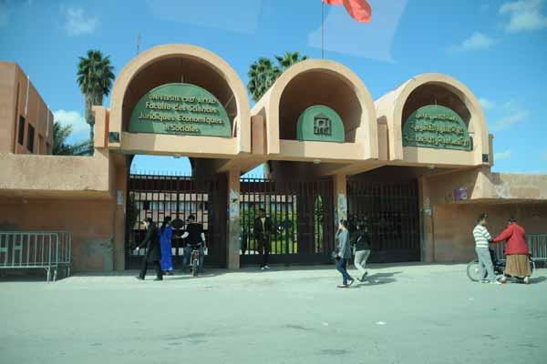 كانت الممثل الوحيد للعالم العربي وشمال إفريقيا.. جامعة القاضي عياض ضمن أحسن 400 جامعة في العالم