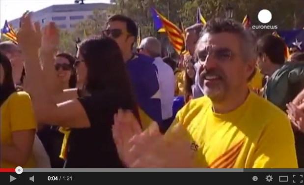 برشلونة.. الشعب يريد الاستقلال