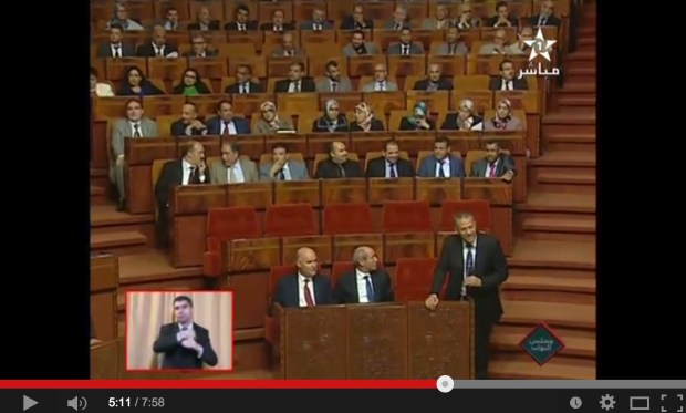 اللي فيه شي حاجة كتبقى فيه.. السويقة البرلمانية (فيديو)