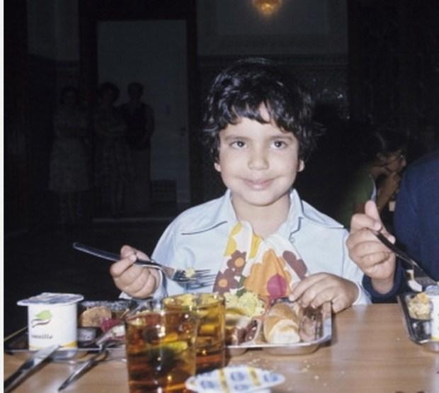 زفافه يوم الخميس.. الأمير مولاي رشيد العسكري ورجل القانون والرياضي (صور)