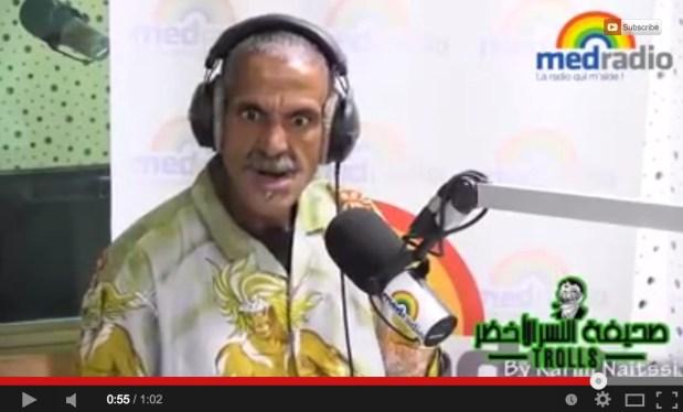 المغرب التطواني وحلم لقب مونديال الأندية.. تعليق علال القادوس (فيديو ساخر)