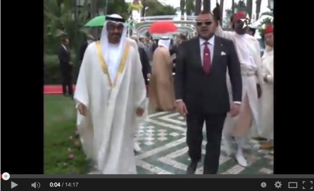 المغرب والإمارات.. اتفاقيات