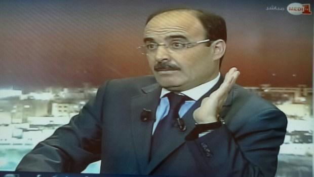 إلياس العماري: هناك موظفون وزراء وهناك ظواهر صوتية في الحكومة