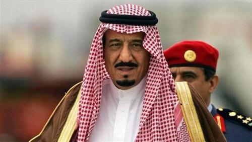 ملك السعودية من شرم الشيخ: عاصفة حزم مستمرة على الحوثيين