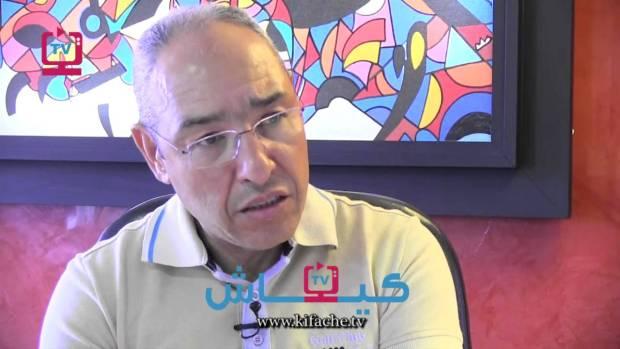 مفتاح: ما صدر عن أحمد منصور غير أخلاقي
