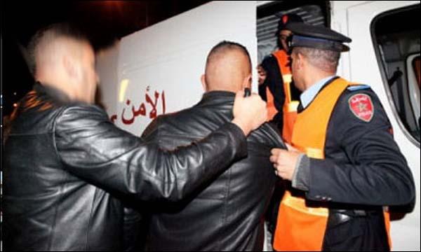 الجديدة.. البوليس شدو الدرّي اللي قتل باه فثاني عيد