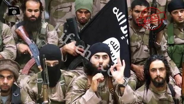 """ج4. بالصور.. أشهر وجوه """"الجالية المغربية المقاتلة في داعش""""!!"""