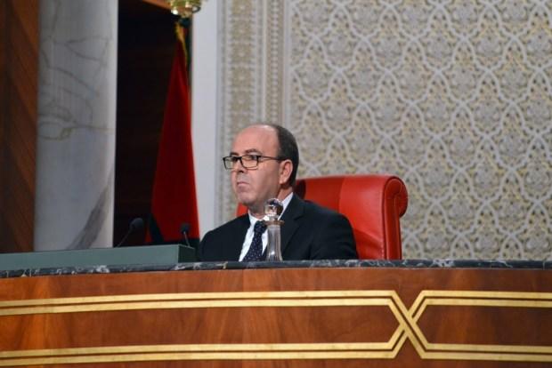 مجلس المستشارين.. التحضير للجلسة السنوية لمناقشة وتقييم السياسات العمومية