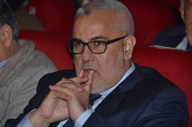 أنفاس: ابن كيران تخلى عن وعوده الانتخابية (وثيقة)