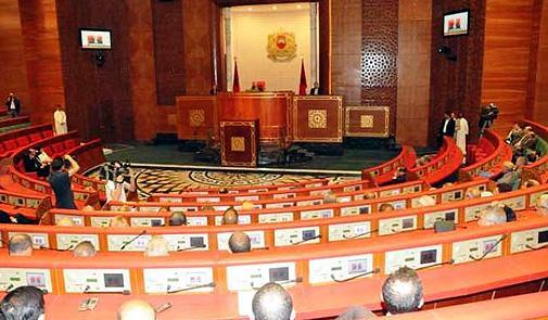 الأمين العام لمجلس المستشارين: 185 برلمانيا متقاعدا يستفيدون من المعاشات