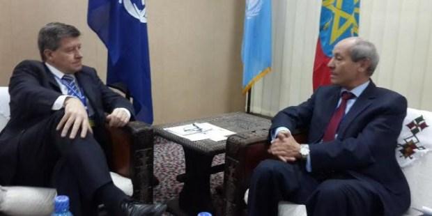 للمرة الأولى.. المدير العام لمنظمة العمل الدولية يزور المغرب