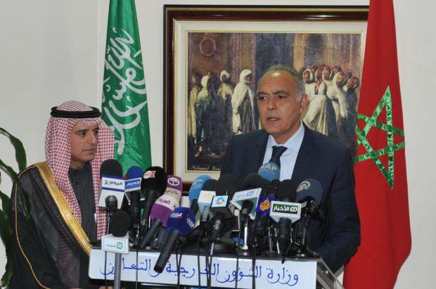 مزوار: لن نشارك في حرب برية في سوريا
