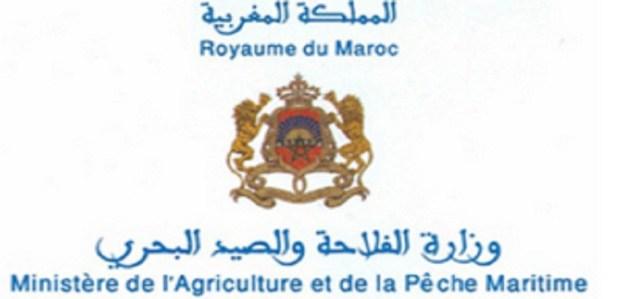 وزارة الفلاحة.. 4 مناصب