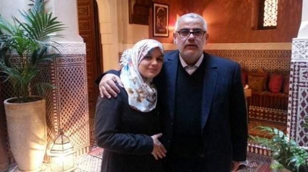 نجلة رئيس الحكومة: أنا بنت الشعب واللي ما عجبوش ما بلغته فليجردني من مواطنتي