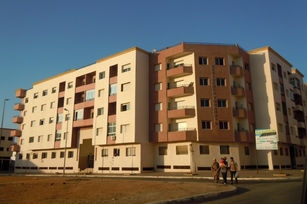 دراسة.. 92 في المائة من المغاربة يمتلكون سكنا!!