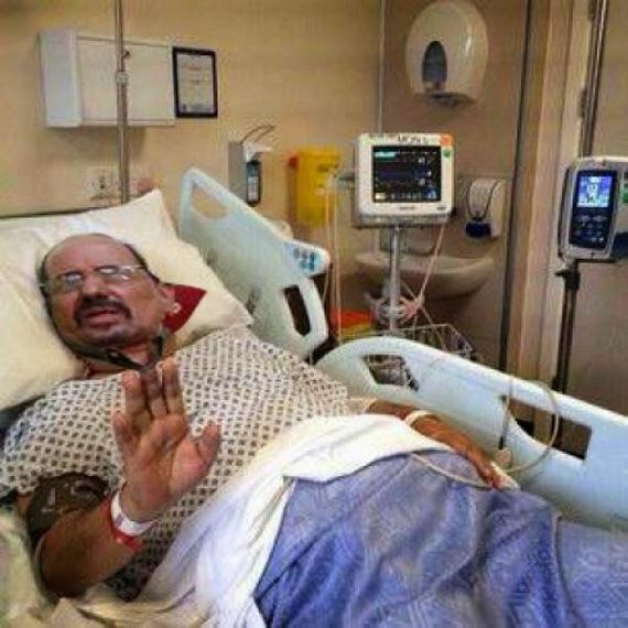 قبل وفاته.. زعيم البوليساريو ندم عن تحالفه مع الجزائر ضد المغرب