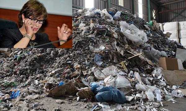 ما حدها تقاقي وهي تزيد فالبيض.. شركة إسرائيلية نقلت النفايات الإيطالية إلى المغرب!!