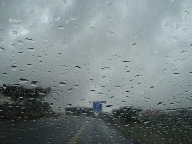 السبت.. حرارة وأمطار خفيفة