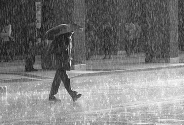 الأحد.. أمطار ضعيفة