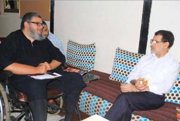 حماد القباج: سألجأ إلى القضاء