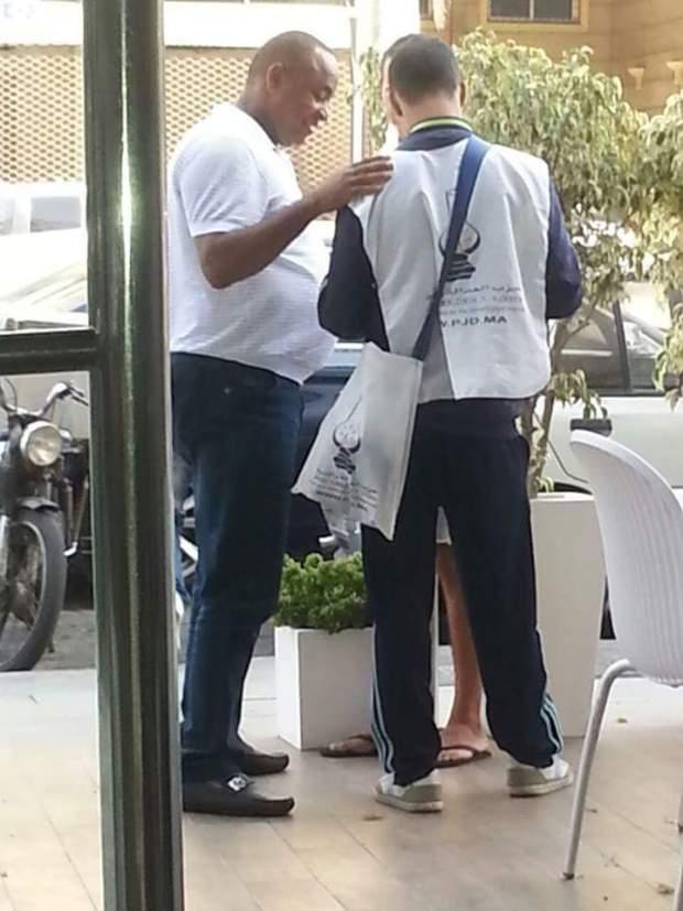 البام والبيجيدي.. نقاش قبل الاقتراع!!