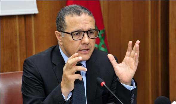 بوسعيد لـ كيفاش: مجلس الحكومة ممكن يكون بلا بيا