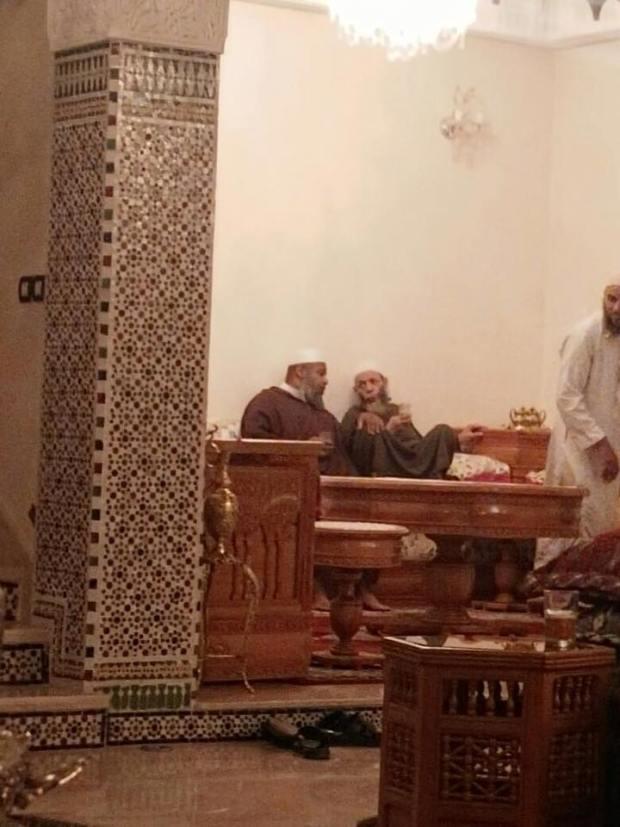 الشيخ القباج: الشيخ المغراوي يستغل دور القرآن للدعوة إلى التصويت للبام