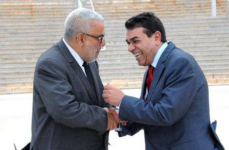 بعد الانتخابات وتعيين ابن كيران.. أين محمد الوفا؟ (فيديوهات)