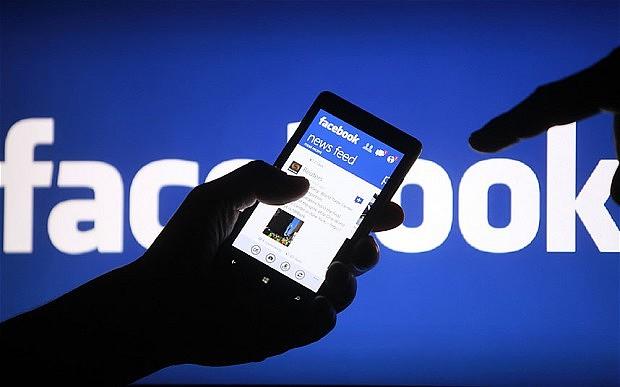 فايس بوك.. فيروس خطير