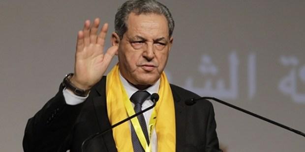 """الحركة الشعبية خارج التغطية.. امحند """"العنصر"""" الغائب!!"""