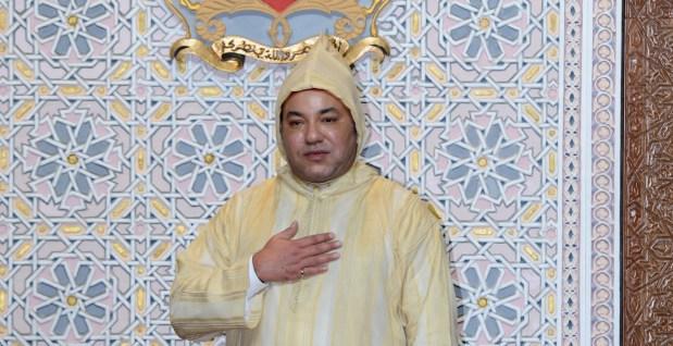 الملك: أعتز بالتعامل المباشر مع أبناء الشعب وقضاء حاجاتهم البسيطة