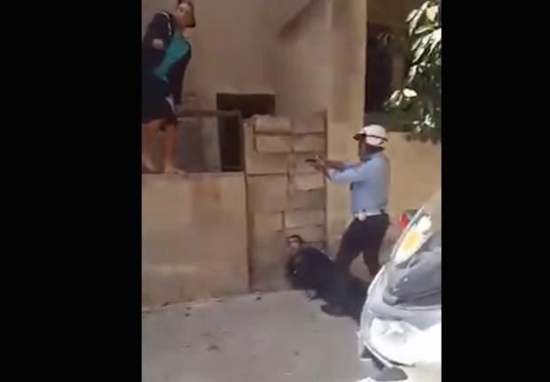 ما كاينش تعليمات وكاين تطبيق القانون.. البوليس جبد القرطاس!!