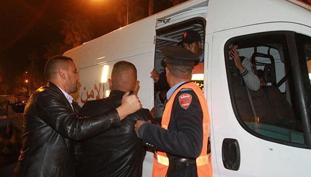 """طنجة.. اعتقال بزناس """"عابر للقارات""""!!"""