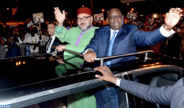 الملك عن العودة إلى الاتحاد الإفريقي: لا نطلب الإذن من أحد