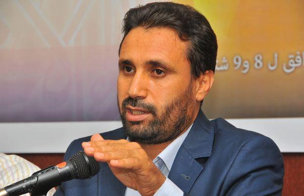 زايو.. اعتقال شخص هدد قياديا في جماعة العدل والإحسان