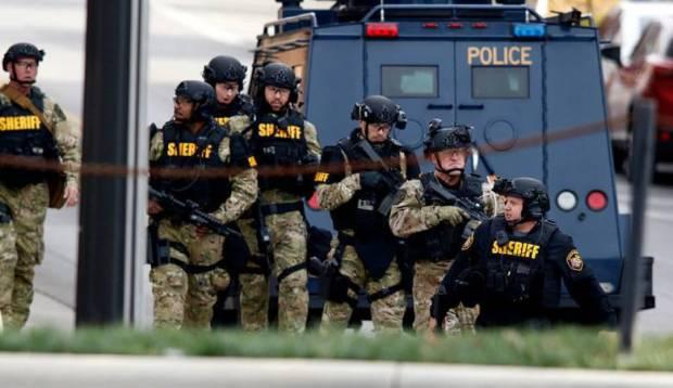 هجوم جامعة أوهايو الأمريكية.. القاعدة تتبنى العملية