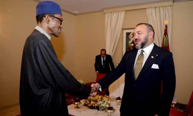 المغرب/ نيجيريا.. انطلاق منتدى الأعمال