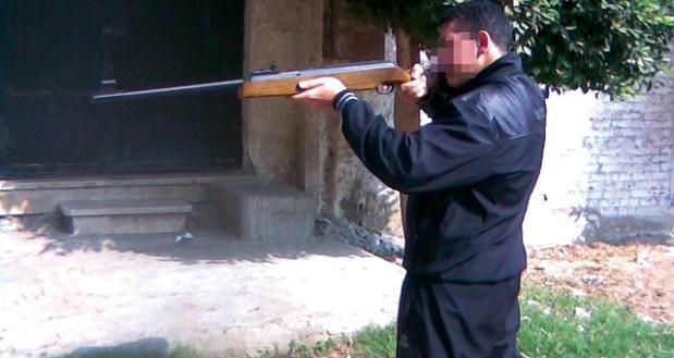 المتهم مستشار جماعي من البام والمخدرات هي السبب.. تفاصيل قتل 4 أشخاص بوزان