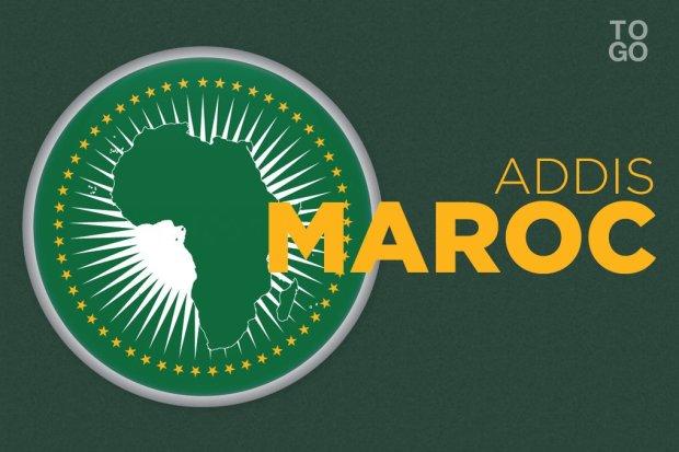 المغرب والاتحاد الإفريقي.. العودة