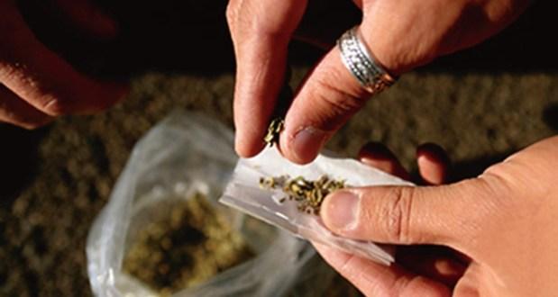 الناظور.. بوليسي متهم باستهلاك المخدرات