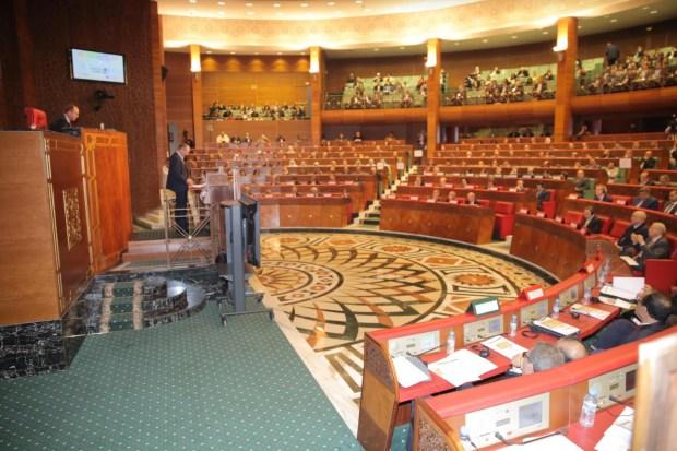 المنتدى البرلماني الدولي للعدالة الاجتماعية.. البحث عن قانون منظم!!