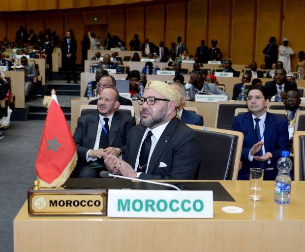 """بعد العودة إلى الاتحاد الإفريقي.. المغرب تنتظره """"أم المعارك"""""""